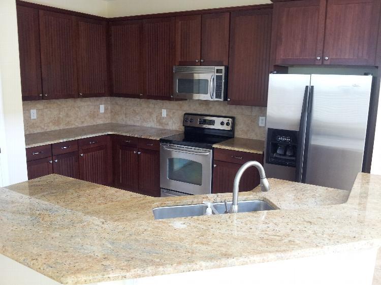 Granite Kitchen Countertops In Leesburg Fl