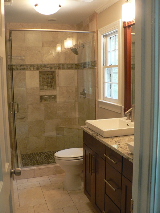Contractor Clermont FL Bathroom remodel and renovations shower