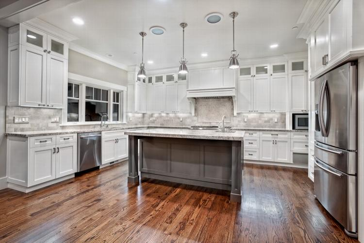 Kitchen contractor clermont fl kitchen remodeling and for New kitchen renovation